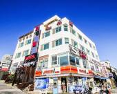 釜山美好景觀汽車旅館