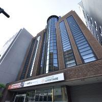 WBF札幌大通酒店酒店預訂
