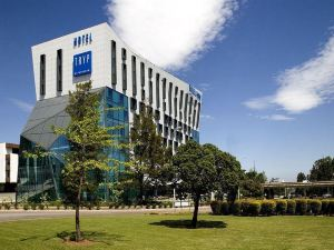 里斯本機場TRYP酒店