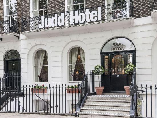倫敦賈德酒店(Judd Hotel London)外觀