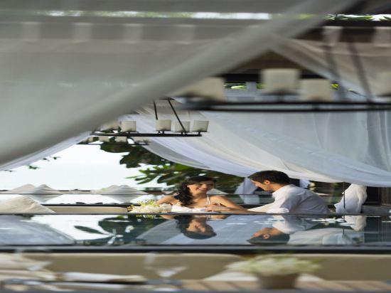 美憬閣索菲特華欣V別墅酒店(V Villas Hua Hin - MGallery by Sofitel)餐廳