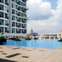 吉隆坡S套房酒店@斯科特花園酒店預訂