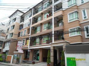 納拉拉馬3套房精品服務式公寓(The Nararam 3Suite Boutique Hotel)