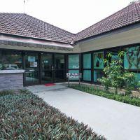 新加坡奔騰克蘭芝農場度假村酒店預訂