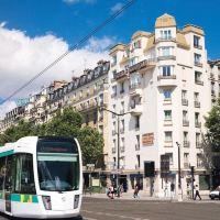 巴黎阿克羅波勒酒店酒店預訂