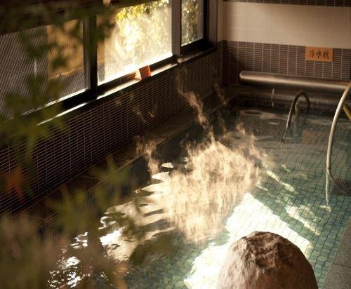花螢之湯京都站前多米豪華酒店(Hotel Dormy Inn Premium Kyotoekimae)其他