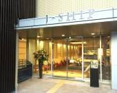 J-SHIP大阪南波旅館