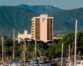 凱恩斯太平洋大酒店