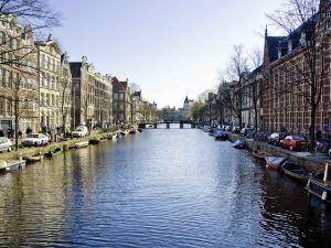 阿姆斯特丹西美居酒店