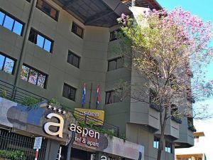阿斯彭公寓酒店