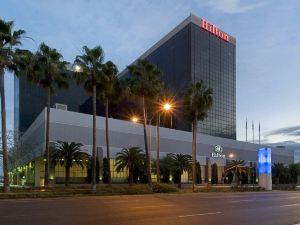 洛杉磯機場希爾頓酒店