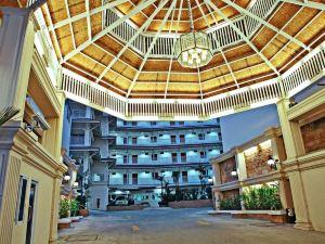 華欣班客朗酒店(Baanklang HuaHin Hotel)