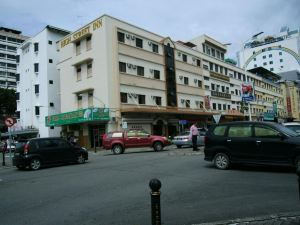 海斯麗酒店(High Street Inn)
