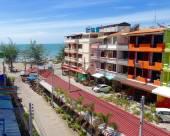 七巖海灘旅館