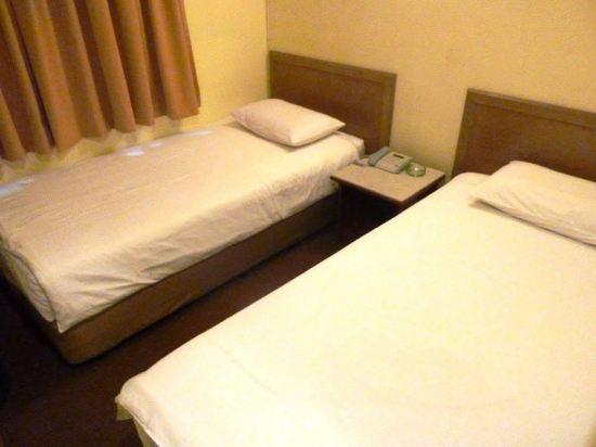 城市便捷吉隆坡武吉免登店(City Comfort Hotel Bukit Bintang)其他