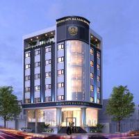 峴港混鬆酒店酒店預訂
