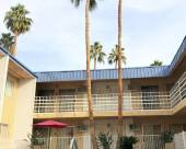 棕櫚泉德羅斯瑞斯汽車旅館