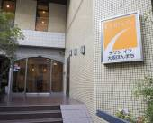 大阪本町Chisun Inn酒店