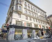 霍爾曼貝勒塔格設計精品酒店