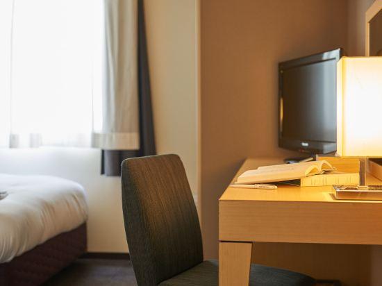 大阪心齋橋貝斯特韋斯特菲諾酒店(Best Western Hotel Fino Osaka Shinsaibashi)女士房