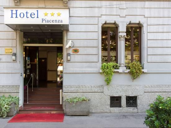 皮亞琴察酒店