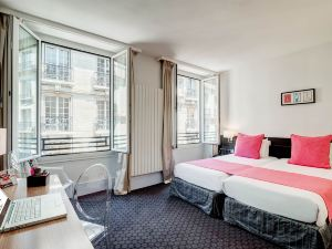 巴黎柯馬丁歌劇院阿斯托利亞酒店