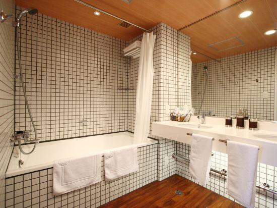 博多市善騰酒店(Sutton Hotel Hakata City)家庭套房