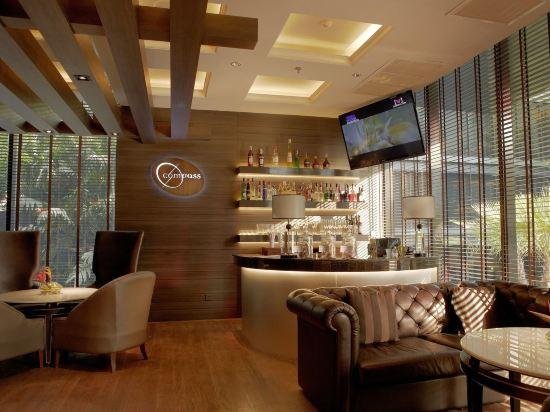 康帕斯酒店集團曼谷歐陸酒店(The Continent Bangkok by Compass Hospitality)公共區域