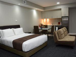 拉筍楠迪機場公寓酒店