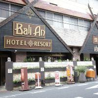 錦糸町巴利安度假村(僅限成人)酒店預訂