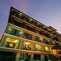 木拉雅公寓酒店預訂