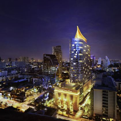 通羅素坤逸中心55超豪華酒店(Grande Centre Point Sukhumvit 55 Thong Lo)