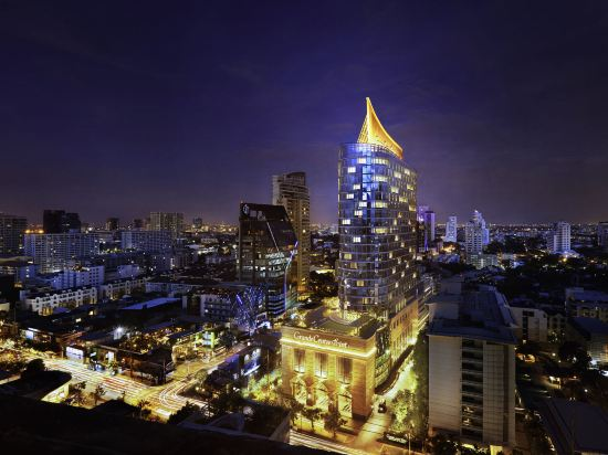 Grande Centre Point Sukhumvit 55 Bangkok