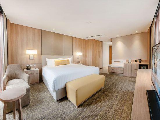 曼谷天空風景酒店(Compass SkyView Hotel Bangkok)兩卧室套房