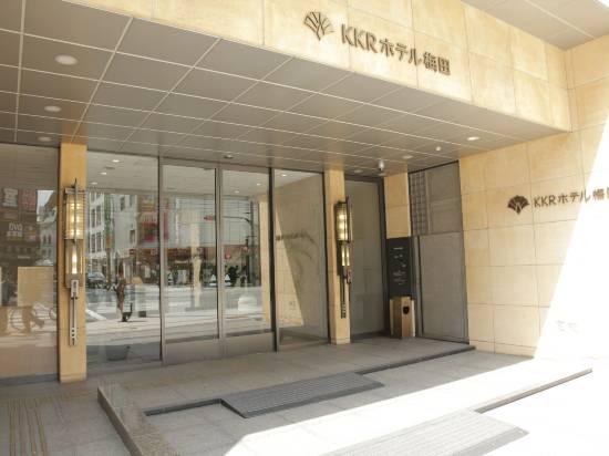 梅田KKR酒店