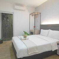 HYD 旺沙馬朱酒店酒店預訂