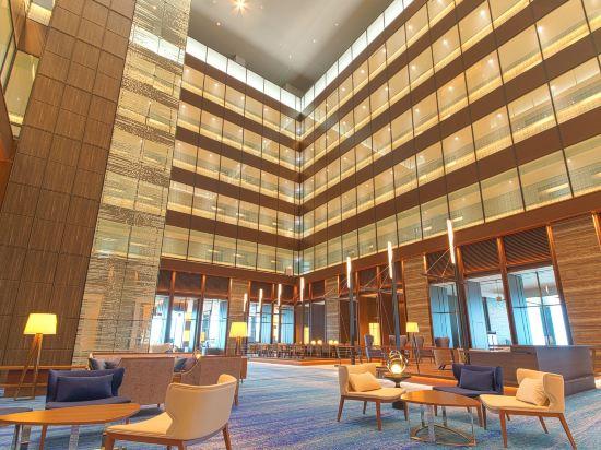 名古屋王子大飯店(Nagoya Prince Hotel Sky Tower)酒店隨機房型