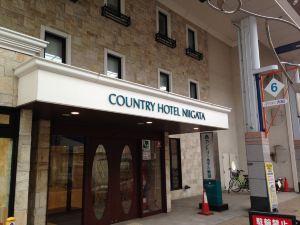 新瀉鄉村酒店