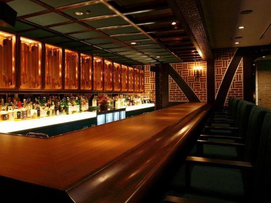 大都會東京城飯店(Hotel Metropolitan Edmont Tokyo)酒吧
