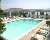 雅典公園麗笙酒店