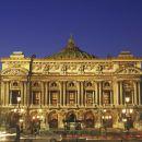 巴黎蓋爾聖拉扎爾宜必思尚品酒店