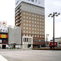 東廣島西條站前東橫 INN酒店預訂