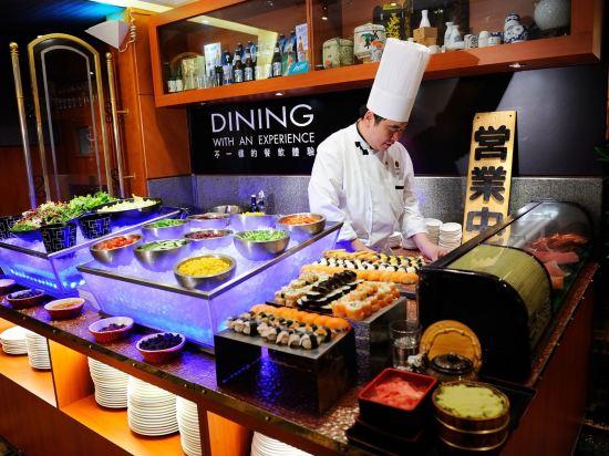 香港銅鑼灣利景酒店(The Charterhouse Causeway Bay)餐廳
