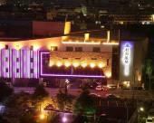 杜拜風情時尙旅館