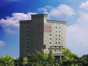加樂利亞酒店(Gallerya Hotel)