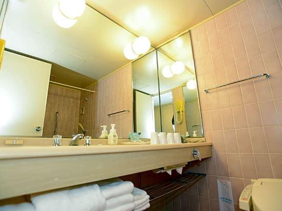 札幌公園飯店(Sapporo Park Hotel)入住時指定房型