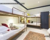 吉隆坡揹包客休息站旅館