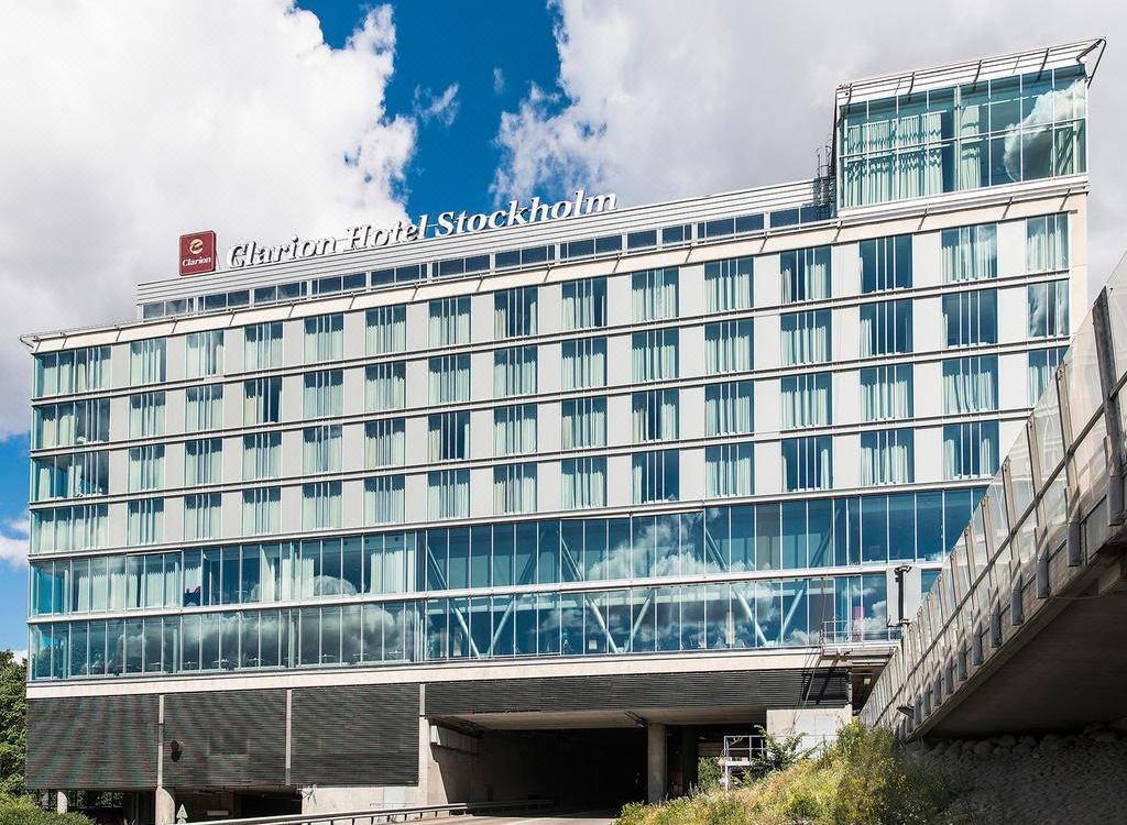 clarion hotel stockholm skanstull
