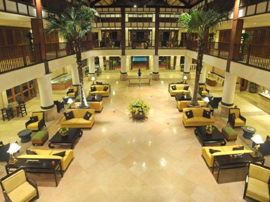 峴港富麗華別墅酒店(Furama Villas Danang)公共區域