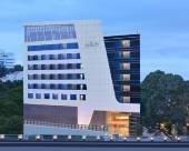 班加羅爾市中心麗笙酒店